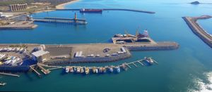 NQBP to dredge Port of Mackay