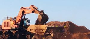 Lynas rings the ore process changes