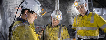 IMC named NSW mine of the year