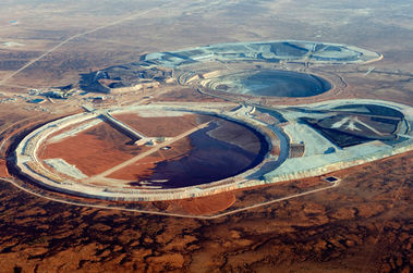 Thiess goes the distance at Prominent Hill