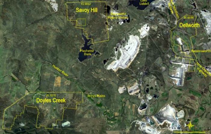 NuCoal presents new evidence to NSW govt over Doyles Creek