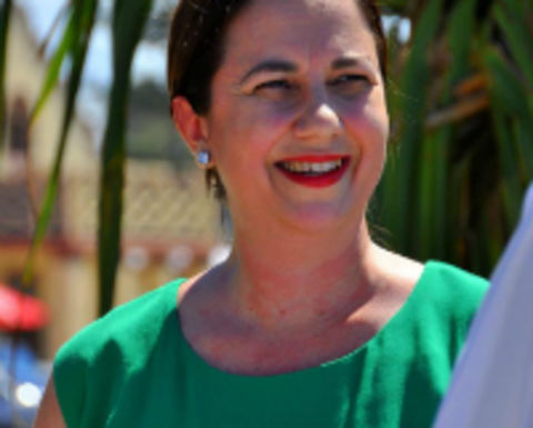 Isaac Plains re-opening reflects Qld coal's resilience:  Palaszczuk