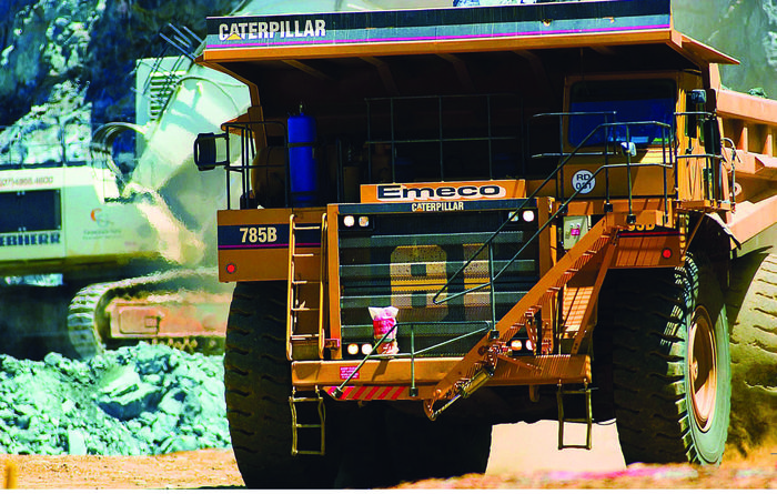 Emeco partners with Thiess