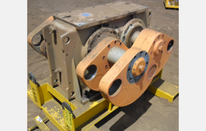 How Duolec Industrial Gear Oil eliminated Exciter gearbox failures at Rio Tinto.