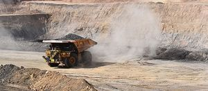 QCoal's profits take a dive