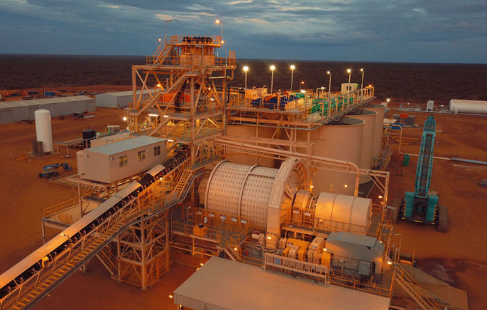 NRW keeps positive outlook despite Gascoyne woes
