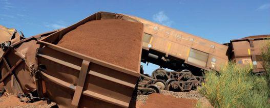 QR train derailment to cause some delays to Gladstone
