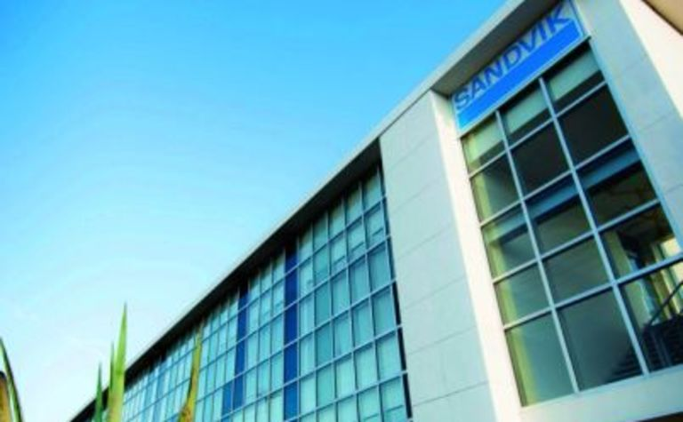 Sandvik Mining opens Mexico office