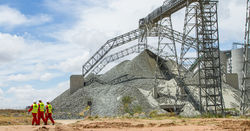 More Pilbara belt work for Rema Tip Top