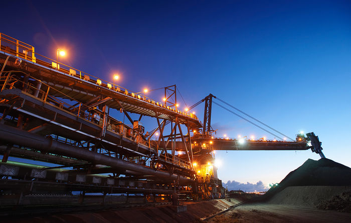 China steel reforms good news for BHP coking coal