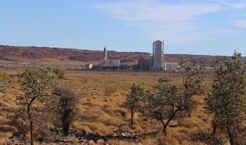 Petroglyph protection plan puts shine on Burrup emissions haze