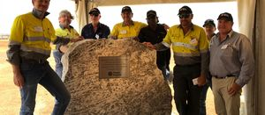 Pilbara turns attention to Pilgangoora expansion