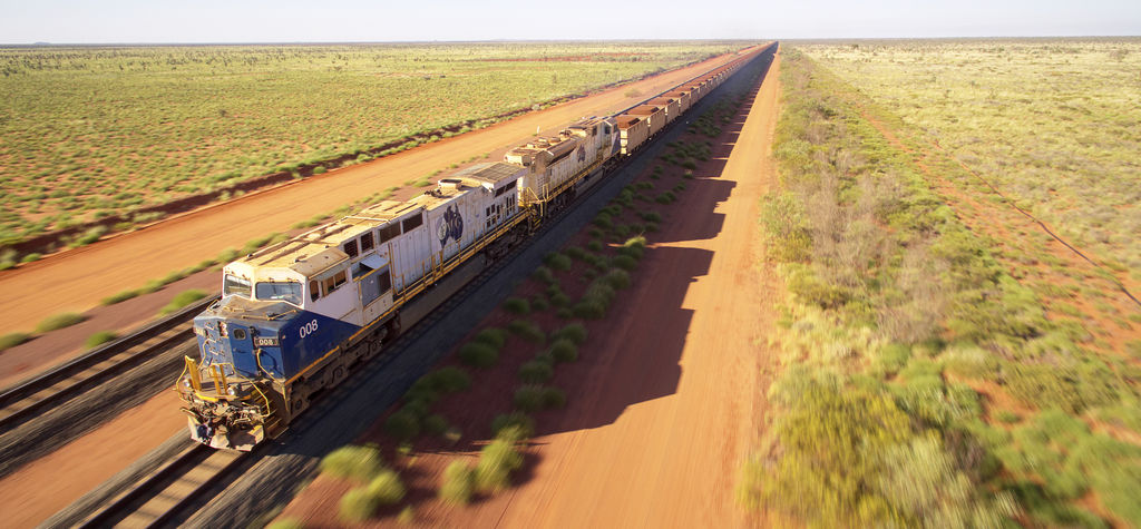 Fortescue to start Eliwana work early