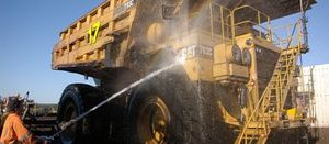 BHP backed over Peak Downs truck flip case