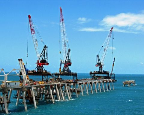Industry supports Abbot Point dredging decision