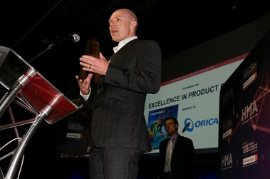 Fragtrack lands manufacturing award