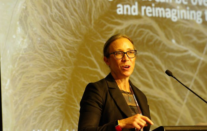 Michelle Ash leaving Barrick innovation role