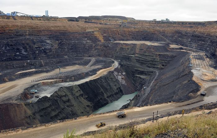 Thiess gets nine more years at Jwaneng