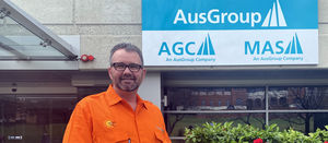 THE PERFECT DAY STORIES DRIVING AUSGROUP INTO A MEANINGFUL FUTURE