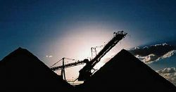 Anglo coal business takes $640M plunge