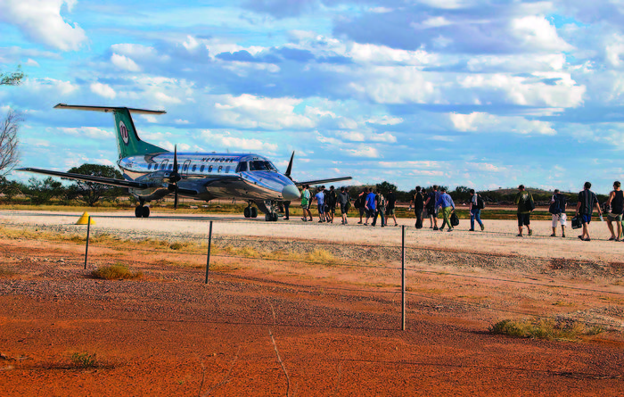 Industry mixed on FIFO health report