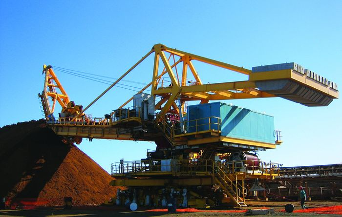 Sandvik divests Mining Systems business