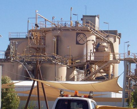Challenger, Tarcoola to be mothballed
