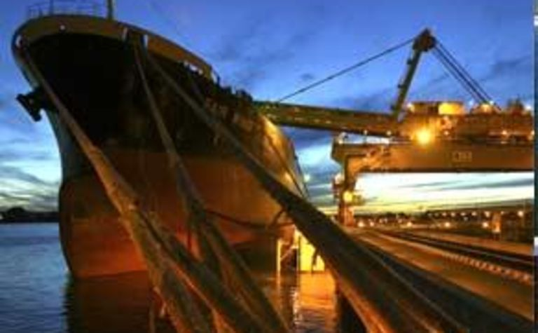 Newcastle Port quota extended