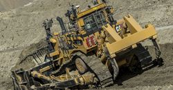 Rio Tinto picks Caterpillar for Koodaideri