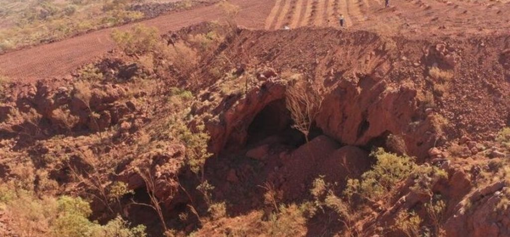 Rio Tinto brings Traditional Owners into the tent