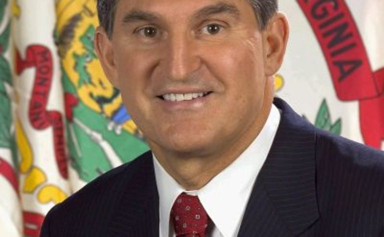 EPA trying to pick winners and losers: Manchin