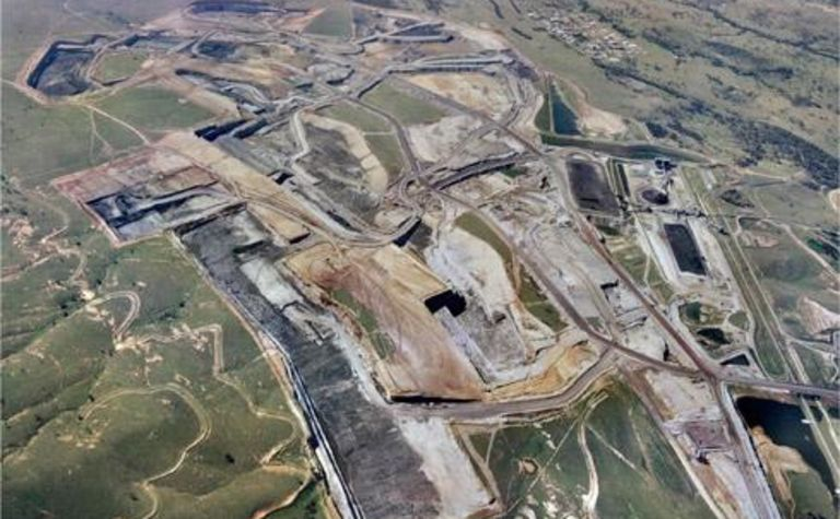 BHP working to get SA thermal coal to NSW standards