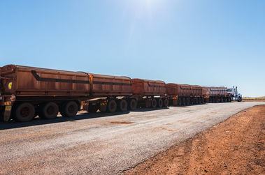 Australian Potash seals Lake Wells road deal