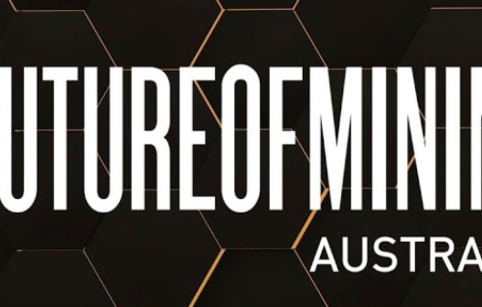 FUTURE OF MINING AUSTRALIA 2019 - live stream