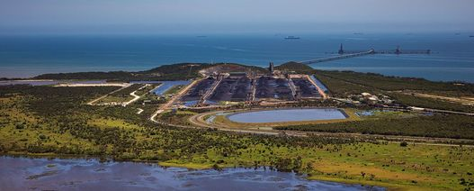 Abbot Point ready to reopen