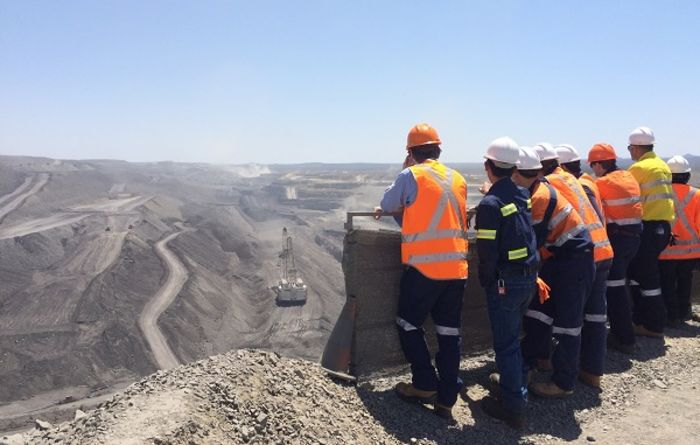Mining industry needs greater public awareness to address skills problems
