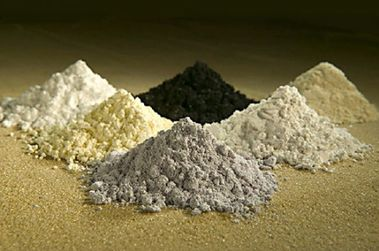 Feds in critical minerals push