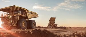 Anglo American turns to Komatsu 830Es for Capcoal open cut