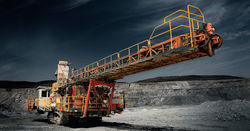 Sandvik Mining and Rock Technology Announces New Surface Drill Tech