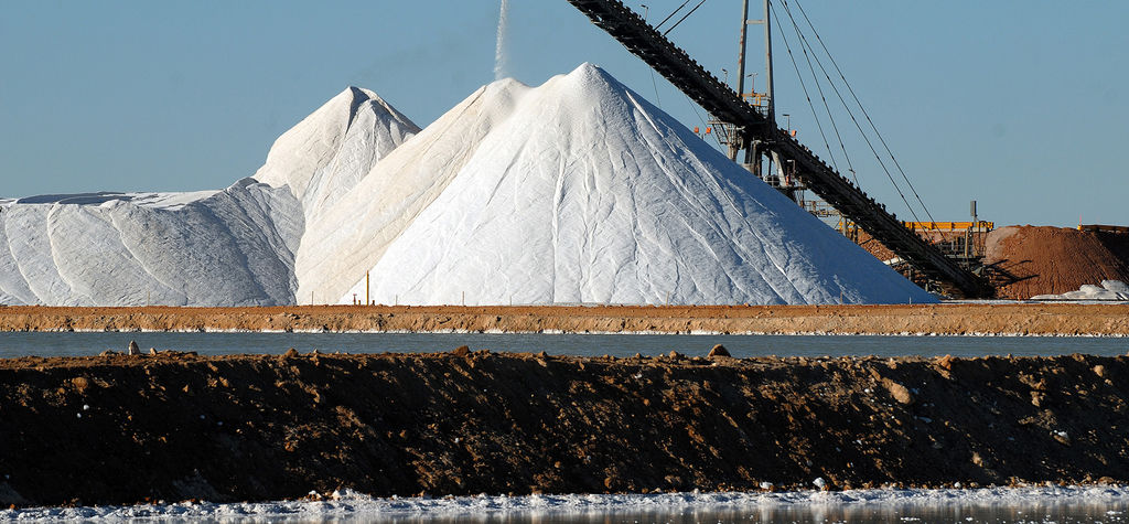 Eramurra to shake up the salt market