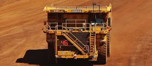 Rio Tinto iron costing more