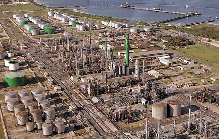 Contractor dies at Alcoa's Kwinana refinery - MiningMonthly com