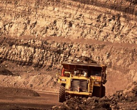Glencore increases thermal coal production