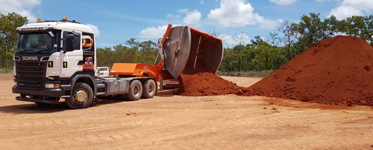 Metro brings forward Bauxite Hills wet season close