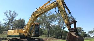 Used equipment boom a boon for some