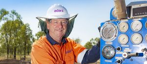 Adani rail contract and business centre to boost Qld jobs