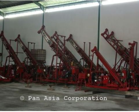 New drilling could double Pan Asia's TCM