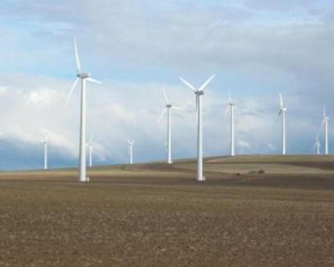 CEFC tips in more money for wind