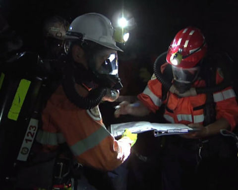 Grosvenor mining stopped after explosion injures five miners