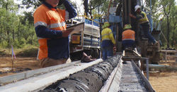 BCC drilling to fast track Isaac River project
